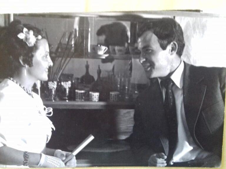 """""""Marrezia"""" e dasmes ne themele te forta ne kujtimet e aktorit te njohur gjirokastrit Nikolla Llambro(foto)"""