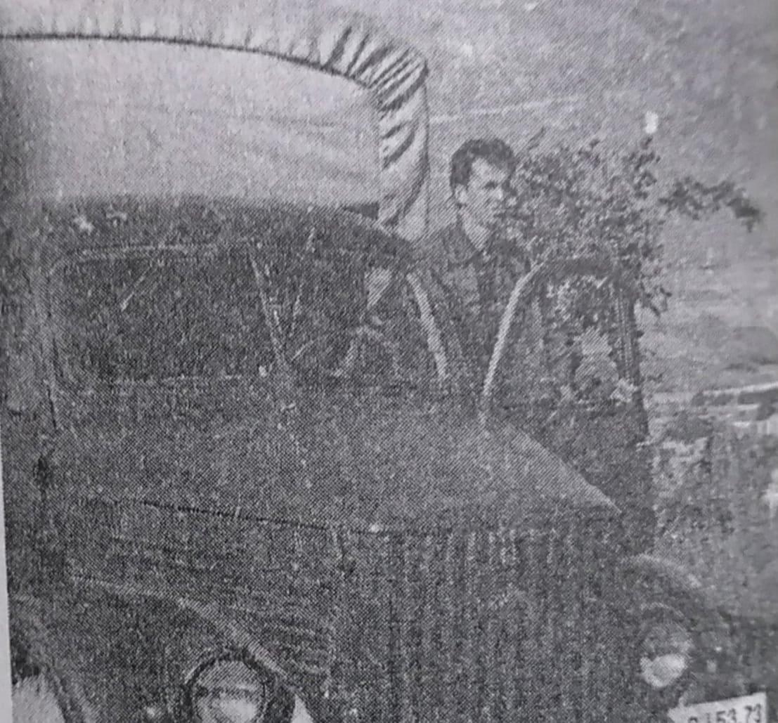 Ndahet nga jeta shoferi i njohur gjirokastrit Teki Sino