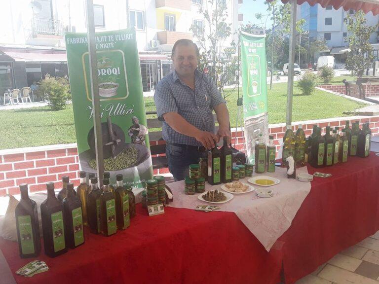 """Covid 19 i merr jeten biznesmenit te njohur Ladi Pasmaçiu te fabrikes se vajit """" Tre Miqte"""""""