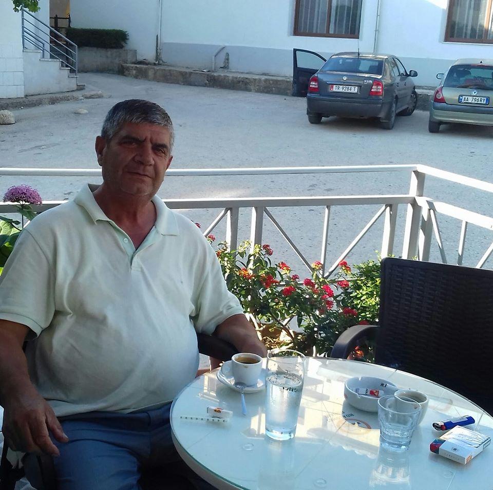 Urim i vonuar por i merituar per taksistin e njohur gjirokastrit Bashkim Gjezo