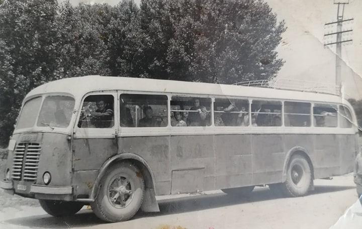 Ja si vepronte shoferi i vjetër Vehip Jupi me udhëtarët!