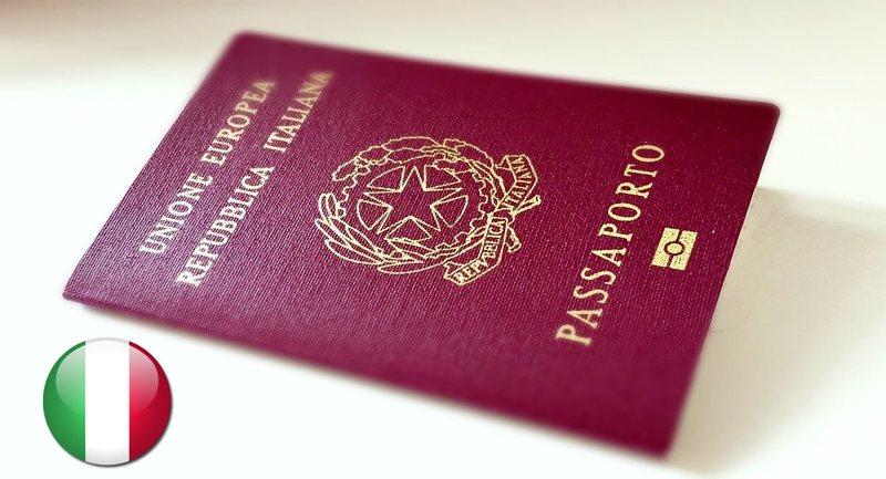 Me Ligjin e ri, ja 4 rruget qe duhet te mdjekesh qe te bëhesh shtetas italian