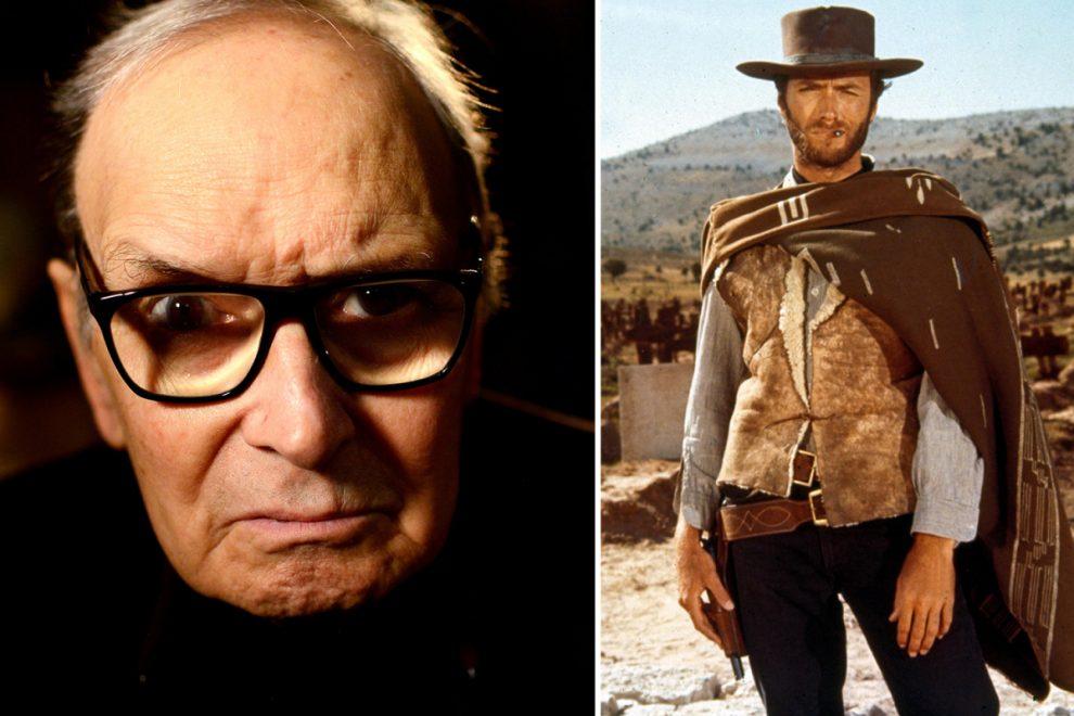 Ennio Morricone, kompozitori legjendë i muzikës së filmave të famshëm ndahet nga jeta 91 vjeç!