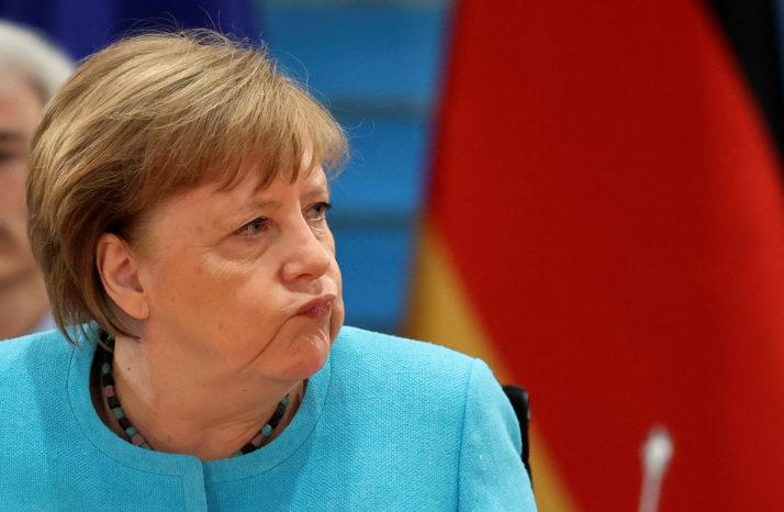 Zbulohet spiuni i shërbimit të inteligjencës egjiptiane në zyrën e kancelares gjermane Angela Merkel