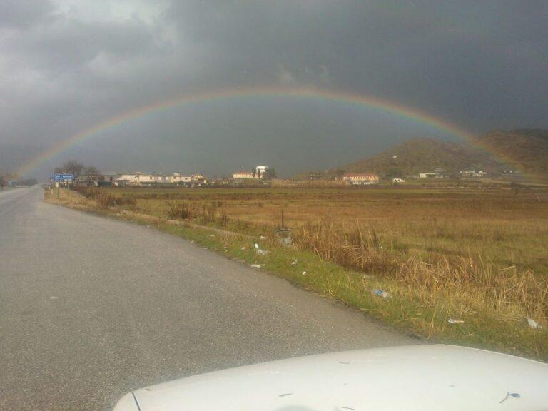 """Ylbere mbi fshatin Palokaster/ 'Ndodhem ne vendin dhe kohen e duhur"""" thote Petro Nini Palokastra"""
