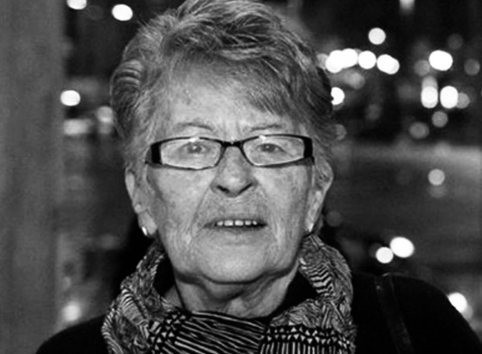 Ndahet nga jeta Aneta Rama, nena e Kryeministrit te Shqiperise Edi Rama