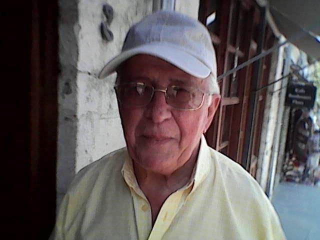 Jorgo Duvli, artizani veteran, me 60 vjet pune i pandare nga Qafa e Pazarit