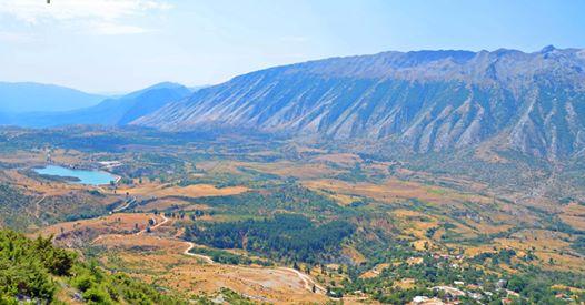 Dikur organizimi panaireve në krahinën e Zagorisë