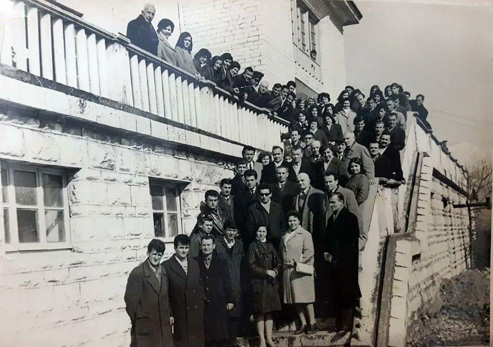 Kujtese/ Mesuesit gjirokastrite ne kujtimet e pedagogut te njohur Kosta Makariadhi( Emra dhe foto)