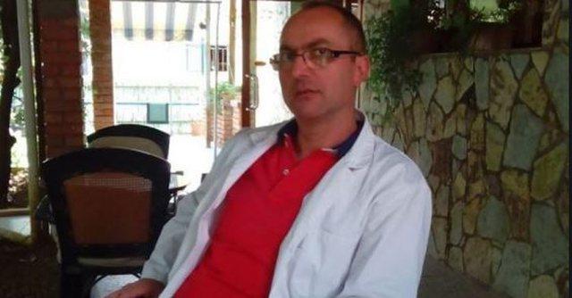 Nje lajm i gezuar per Doktorin e njohur Alban Hatibi