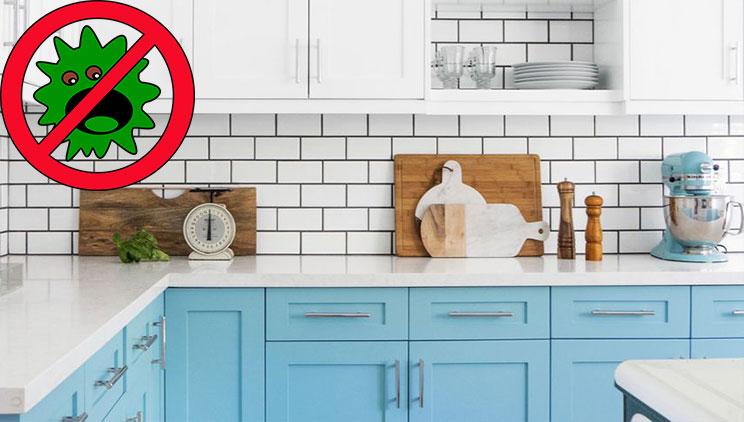 Keto zakone qe keni ne kuzhinen tuaj ju rrezikojne seriozisht shendetin