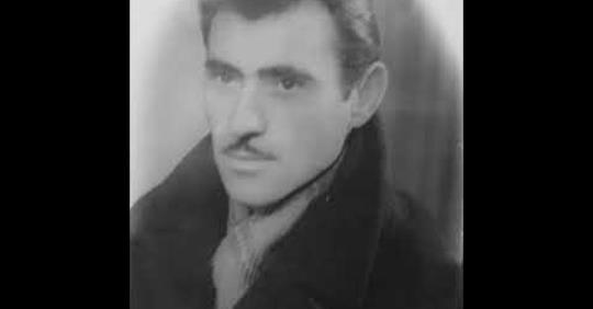 """Këngetari i shquar gjirokastrit që në vitet `60 këndonte këngët e huaja """"Granata"""", """"Aire dum xhiki dum""""etj"""