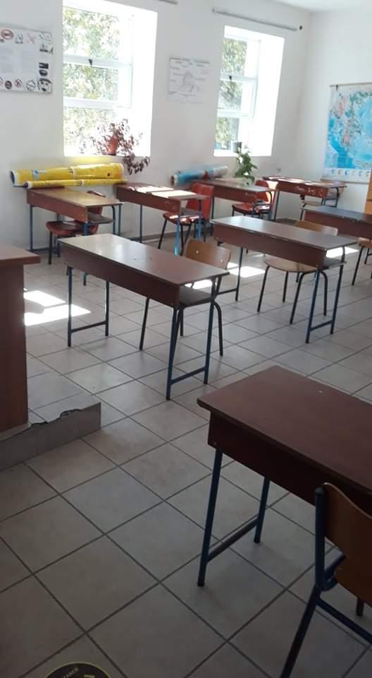 Ne Bashkine Dropull, pergatitje per sezonin e ri shkollor