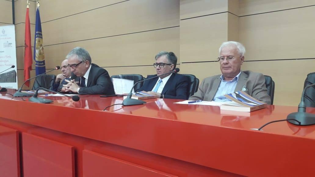 Akademia e Shkencave, Konferencë shkencore kombëtare, ne nderim te atyre që bënë luftën fitimtare të Vlorës