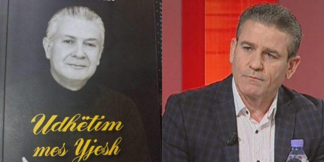 """Refleksion rreth librit autobiografik""""Udhëtim mes yjesh"""" të Dhimitër Gjokës-Nga Aleksandër Çipa"""