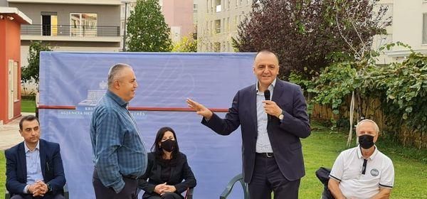 Artan Lame: Bëhuni bashkë për të finalizuar legalizimin e apartamentit që keni blerë para shumë vitesh!