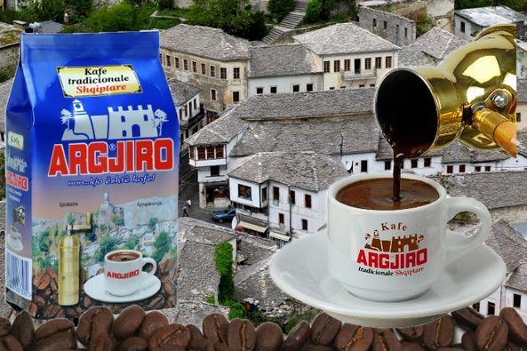 Miremengjesi me nje urim te ngrohte per Kafe Argjiro qe sot ka Ditelindjen!