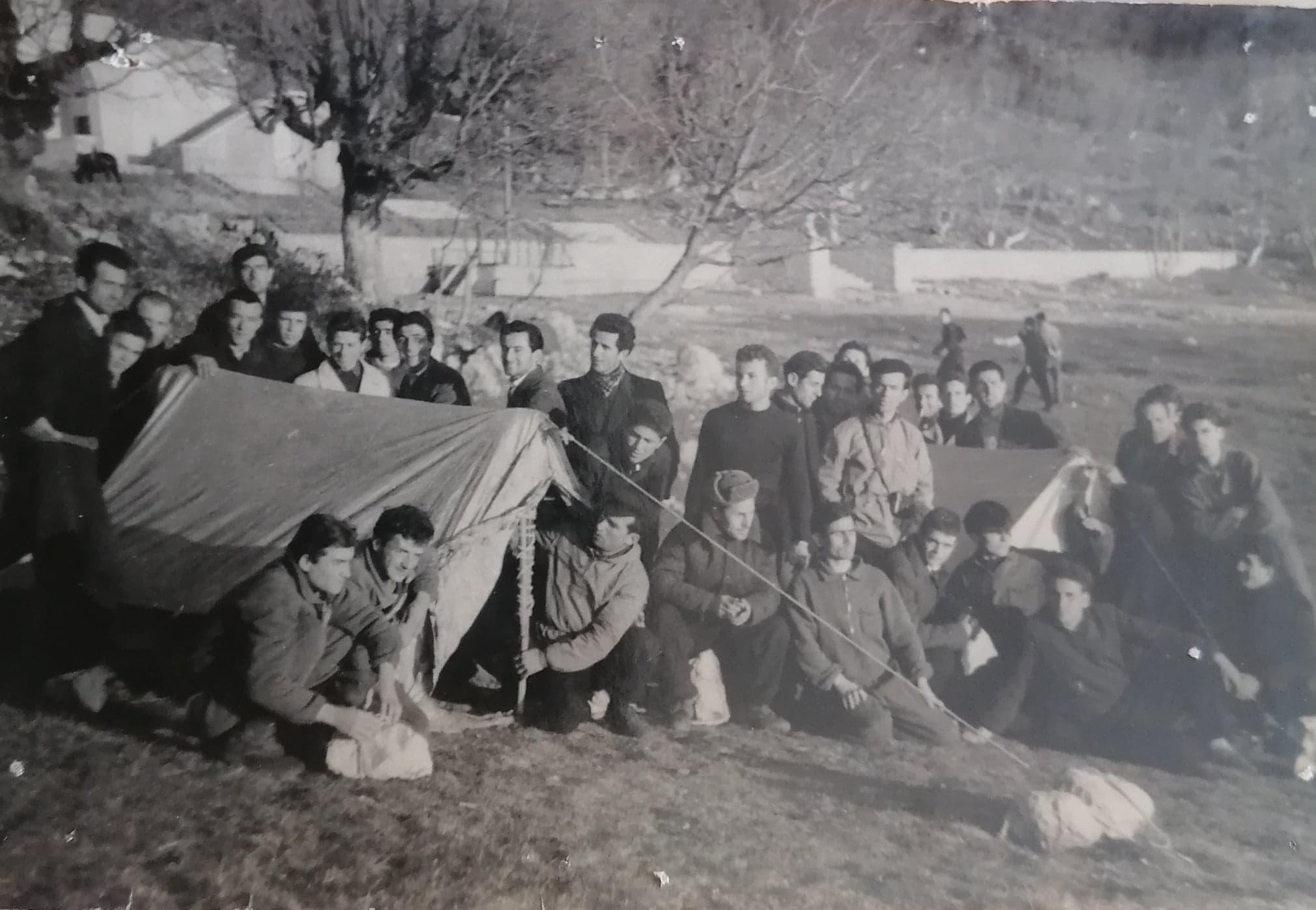 Kujtese/ Foto te ralla, alpinistet, ju kujtohen lartesite e maleve?!