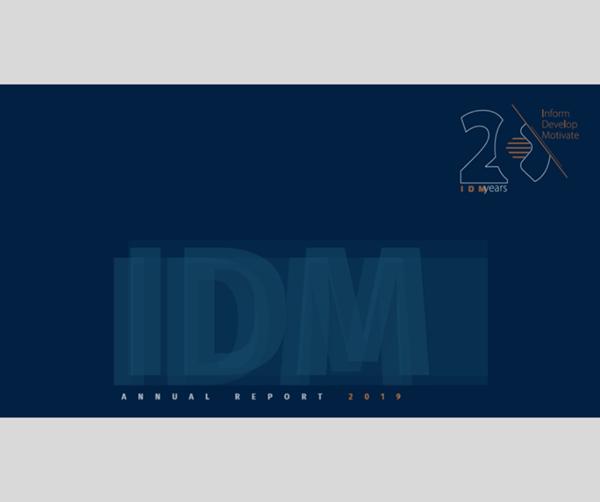 IDM- 20 vjet veprimtari te suksesshme, me mision per nje qeverisje me te mire, me shume hapesire per qytetaret dhe demokraci te qendrueshme
