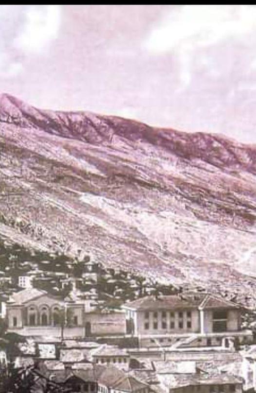 Nje foto e ralle, Gjirokastra, cilat objekte mungojne ?!