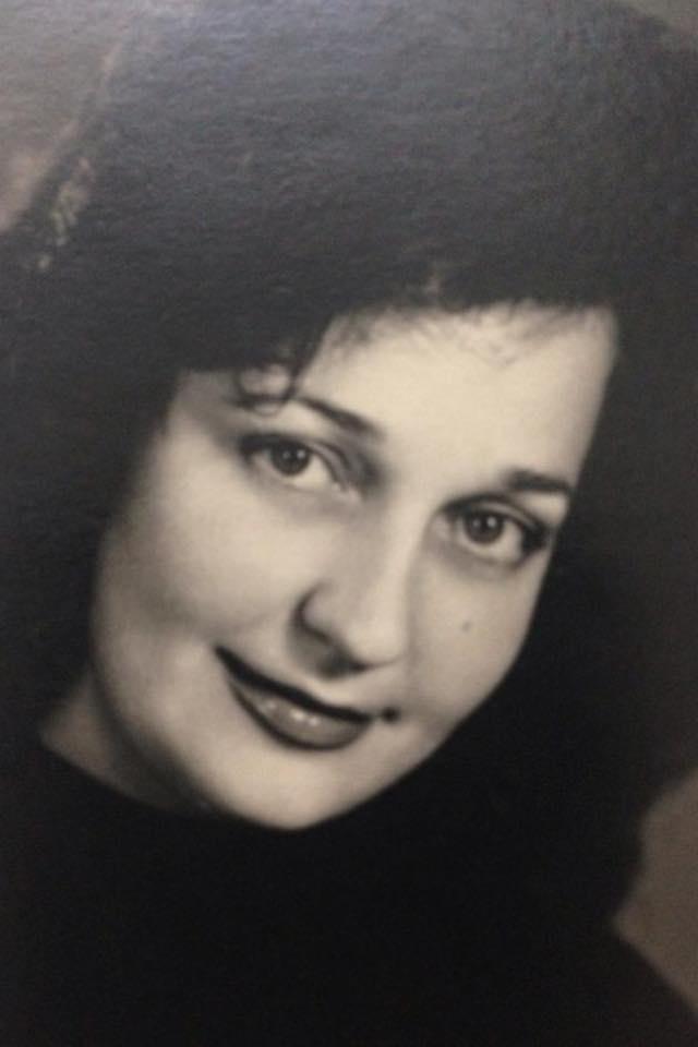 Afërdita Mezini, më e bukura e Gjirokastrës në vitet 60, Kampione në Bukuri!