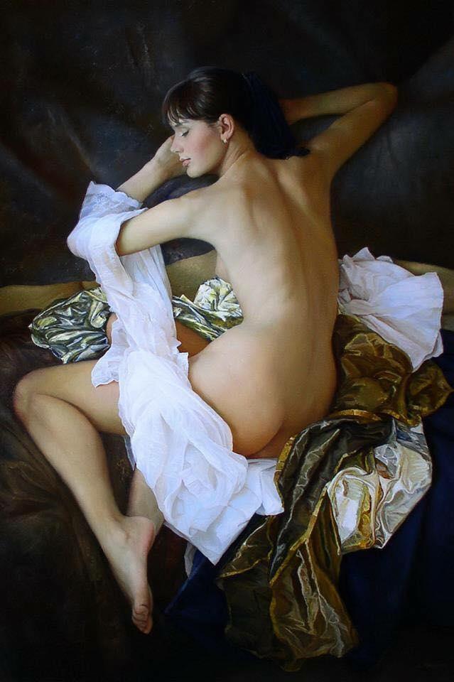 Teme dhe ekspozite e munguar ne Gjirokaster, kur te gjithe piktoret bejne nudo