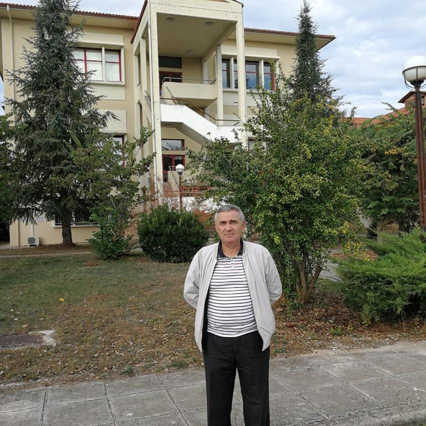 Sot urojme per Ditelindjen inxhinierin e njohur gjirokastrit Dashamir Sejdo