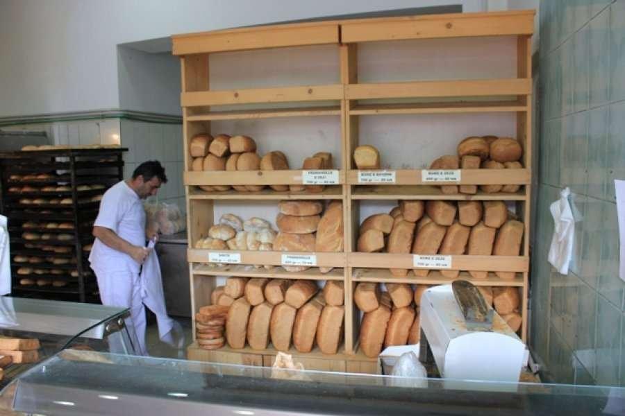 Ju kujtohet buka 40-tçe, si ishte ne shije ne raport me buket qe prodhohen sot?!-