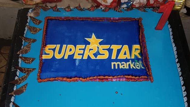 "Sot Urojme 1 Vjetorin e ""Super Star Market"" ne Tirane, me artikuj po aq cilesor sa ne Gjirokaster"