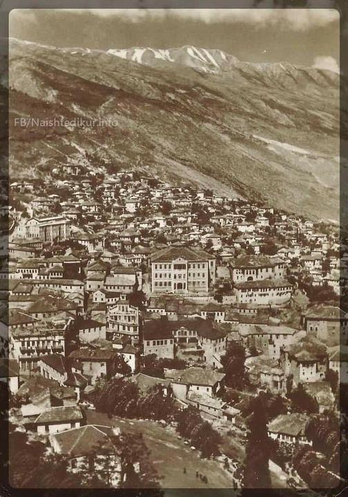 Gjirokastra, në cilën kohë ka qënë më e dukur, po ndryshimet si i keni pritur?