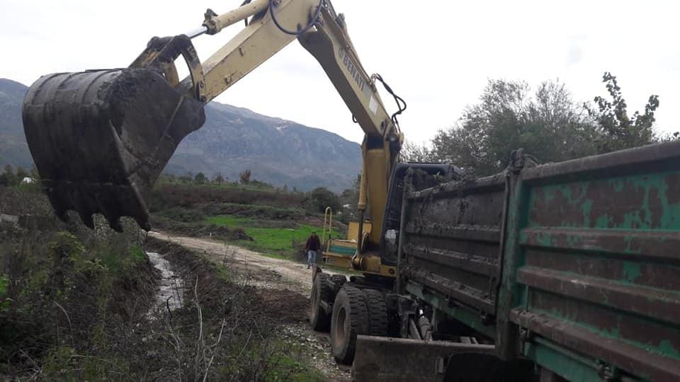 Gjirokaster, investime per kullimin dhe mbrojtjen e te mbjellave
