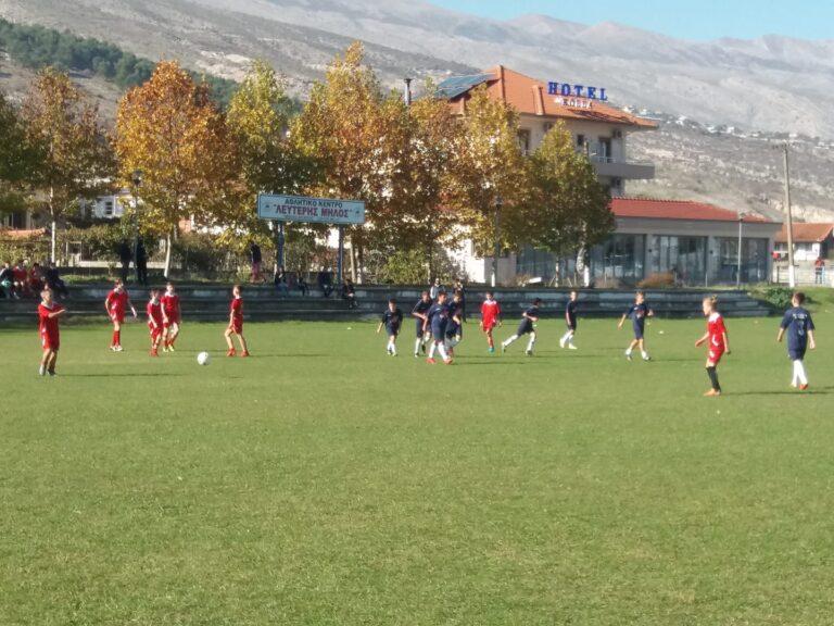 Akademia e Futbollit - Lefter Millo:Ja kush shenoi gol ne ndeshjen e sotme!
