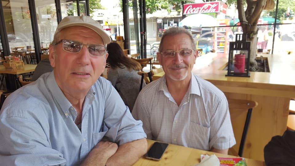 Dhimbje dhe hidhërim i thellë në Gjirokastër për ndarjen nga jeta të njeriut të mirë Jani Liti