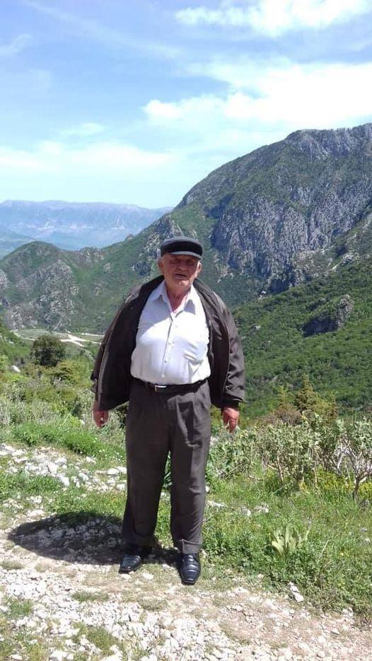 Ndahet nga jeta shoferi nga Fushëbardha Skënder Veliu që gëzonte dashuri dhe respekt në Gjirokastër , Sarandë e gjetkë