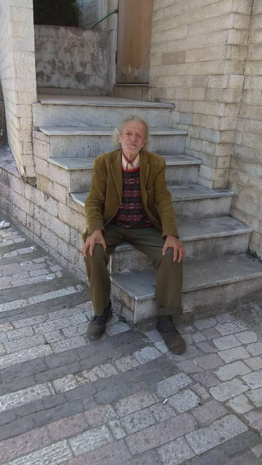Kujtesë për Selamin e Zabites që bënte humor dhe vizonte fushën e basketbollit në Bashte të Teqesë