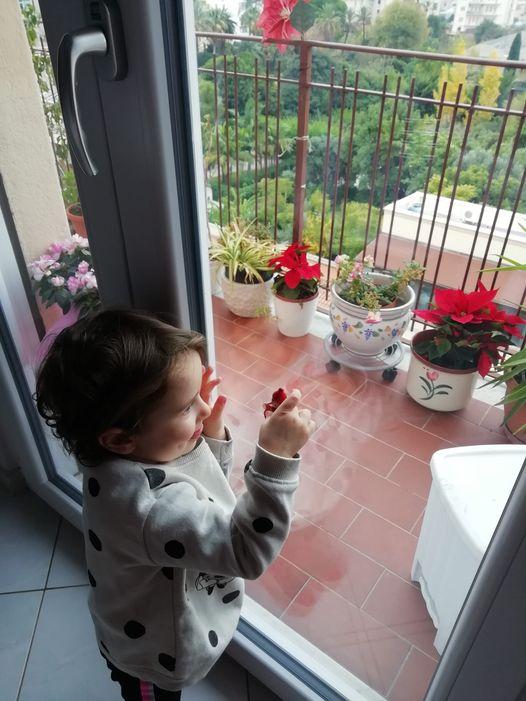 Miremengjesi!Kujdesu o Zot per fëmijët, bëjau jetën plot lule e qetësi!! Pace salute serenità per i nostri bimbi!!