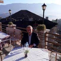 Gjirokastra, femijeria ime e larget, mall dhe kujtime...