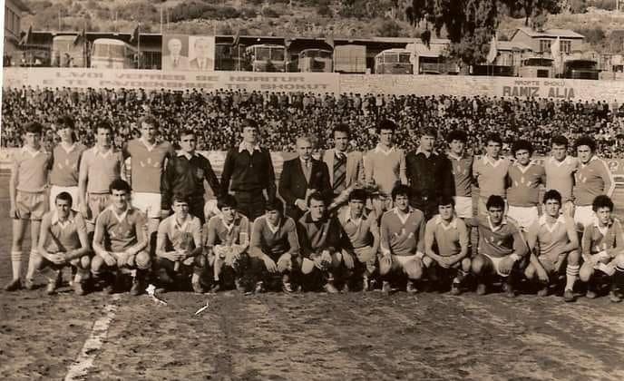 Tifozëria, kur Saranda luante me Gjirokastrën: Rrugë e re ndërkombëtare , Çukë -Korfuzë me komardare...