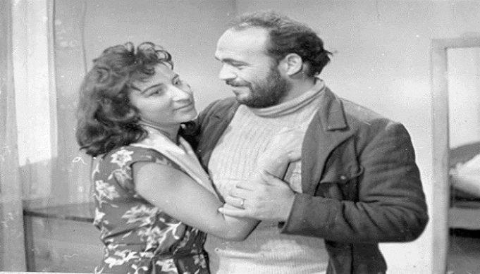 Aktorja e shquar gjirokastrite Mimika Luca feston sot 82 vjetorin e lindjes