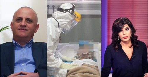 Kerkohet mbeshtetje per mjekun e njohur Drini Dobi i shtruar ne nje spital te Italise