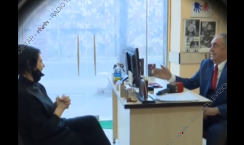 Reportazhi vleresues per Punishten Lunxheria nga Radio Televizioni Gjirokastra