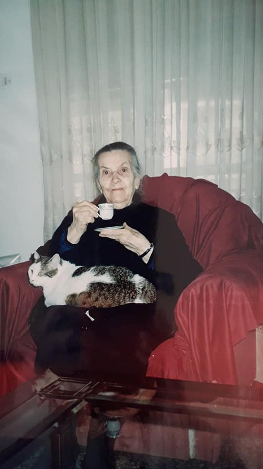KostaqDodo Dhuvjani: Kjo eshte nena ime Hrisavji