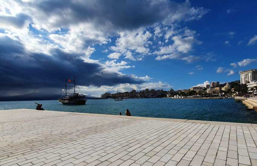 Projekt me impakt me rëndësi turistike dhe ekonomike për Sarandën