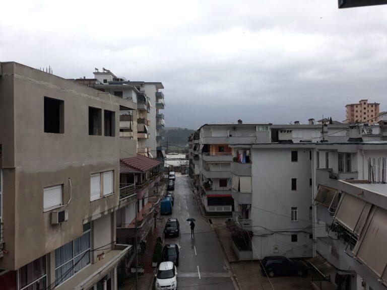 Moti sot ne Gjirokaster...
