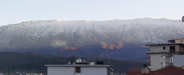 Moti ne Gjirokaster, ditet po zgjaten me te ftohte dhe lule qe shperthejne ne janar...