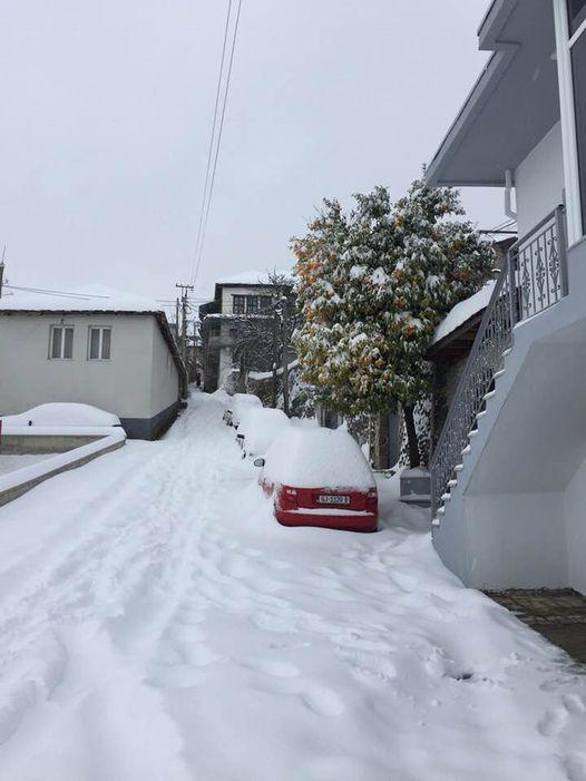 Gjeni se ku bie kjo rruge ne qytetin e Gjirokastres?!