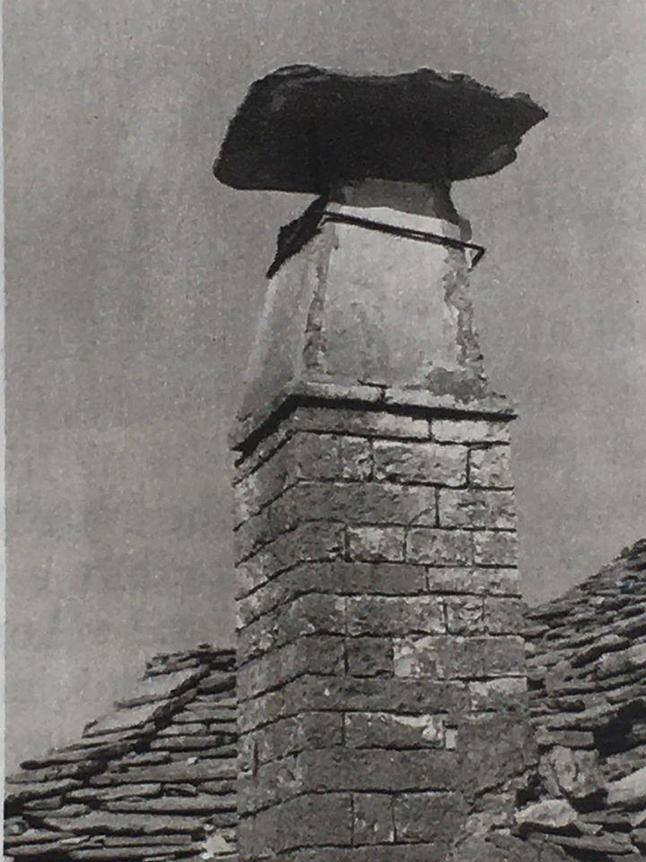 Tellua, vuuuu shiu ne Gjirokaster, po nuk gjen nje usta qe te zeje pikat e çatise!