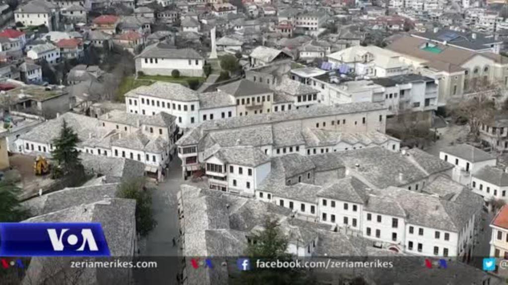 Turizmi shprese per ekonomine e qytetit te Gjirokastres