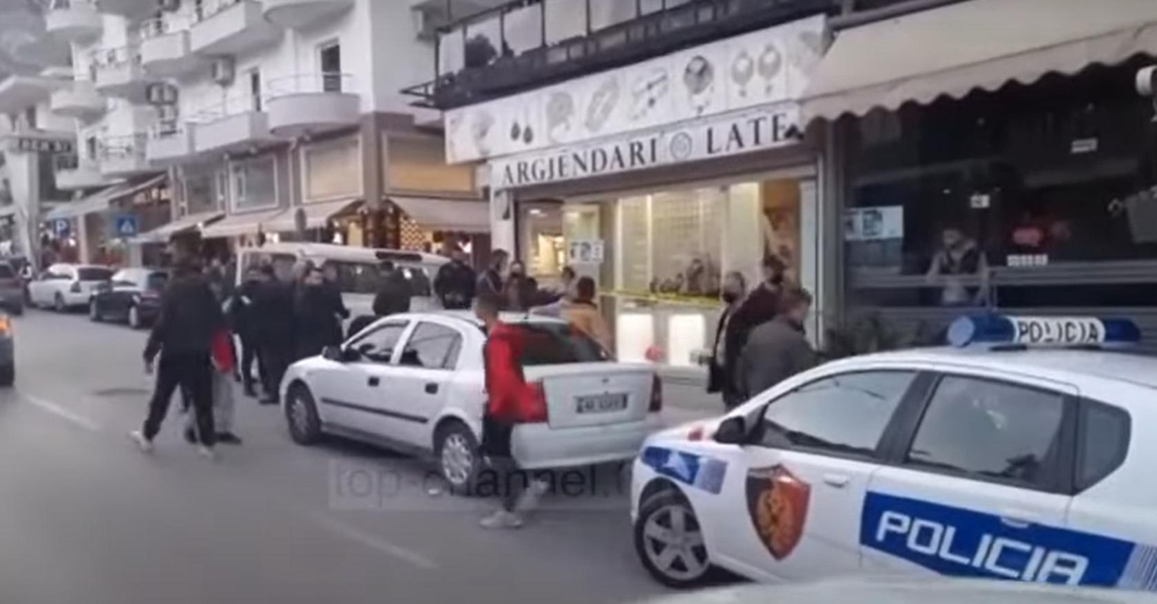 Ngjarje e pazakonte/ Grabitet me arme argjendaria ne mes te 18-shtatorit, policia njofton