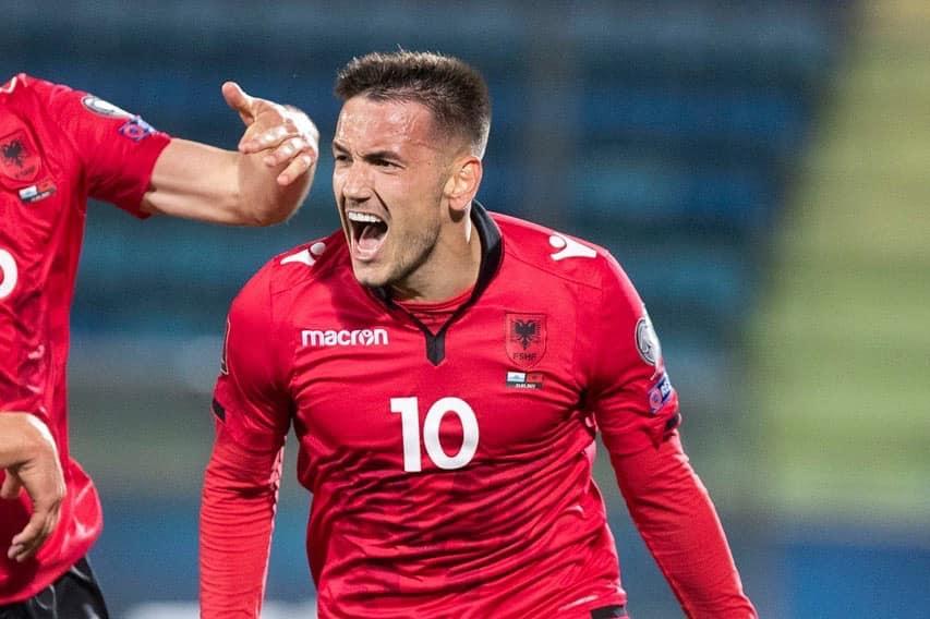 Shqiperia fiton ndaj San Marinos, ja te sajtet jemi ne renditje per boteror